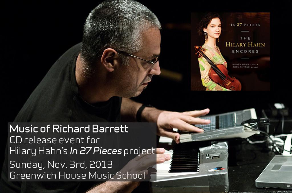 Barrett & Hahn Homepage
