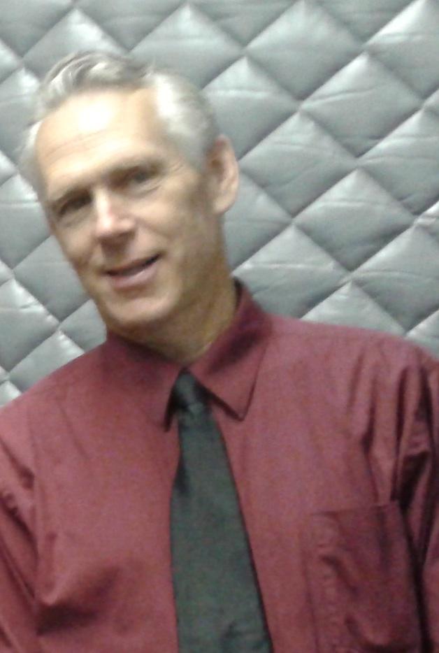 Tim Sessions