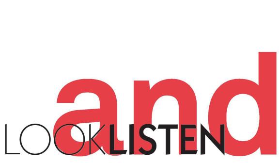 Look & Listen Festival